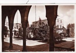 Syria Damascus Palais Azem Real Photo - Syria