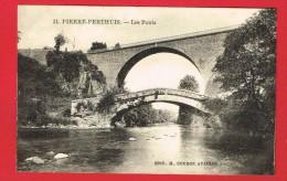 Yonne - PIERRE PERTHUIS ..... - Autres Communes