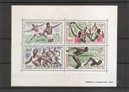 JO De Tokyo -1964 ( BF 2 XXX -MNH- De Centrafricaine ) - Summer 1964: Tokyo