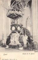 Gand - Chaire De St?Bavon - Nels Bruxelles, Série 33, N° 40 - Gent