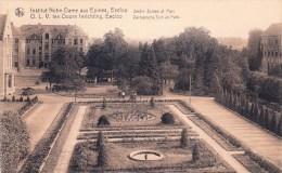 Institut Notre-Dame Aux Epines - Eecloo - Jardin Suisse Et Parc - Eeklo