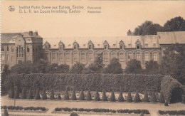 Institut Notre-Dame Aux Epines - Eecloo - Pensionnat - Eeklo
