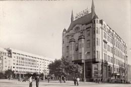 """Beograd - Hôtel """" Moskva"""" - 1957 - Serbia"""