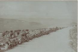 Nr. 706,  FOTO-AK, K. U. K.  Österreichische Truppen - Guerra 1914-18