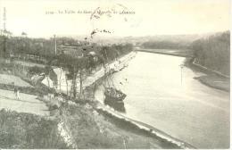 La Vallée Du Guet à La Sortie De LANNION - Oblitération De 1907 - Lannion