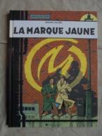 BD - LIMEHOUSE DOCK La Marque Jaune - 1987 - DARGAUD - Jacobs E.P.
