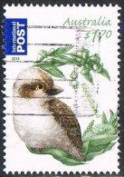 Australia 2013 Bushbabies (2nd Series) $1.70 Sheet Stamp Good/fine Used [10/25987/ND] - Gebraucht