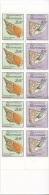 Micronesia   Scott No.  88b     Mnh   Year  1989   Complete Booklet - Micronesia