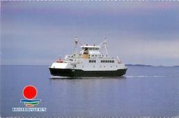 CPSM Bâteau Lysingen   L1937 - Ships