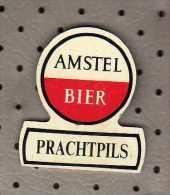 Beer Amstel - Bierpins