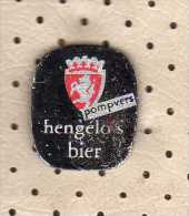 Beer Hengelo's - Bierpins