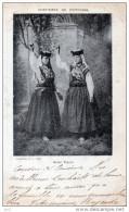 TYPE- Costumes De Portugal -Santo Thyrso - Europe