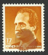 Spain, 17 P. 1985, Sc # 2429, Mi # 2689, Used - 1931-Aujourd'hui: II. République - ....Juan Carlos I