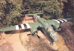 B25 Mitchell Bomber - Ausrüstung