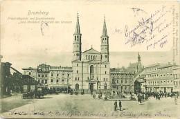 Allemagne -ref A938- Bromberg - Carte Bon Etat - Postkarte In Good Condition - - Germany