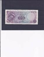 D.R. Congo  500 Francs 1.12.1961 - Congo