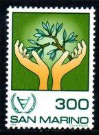 SAINT-MARIN. N°1026 De 1981. Année Internationale Des Handicapés. - Handicap