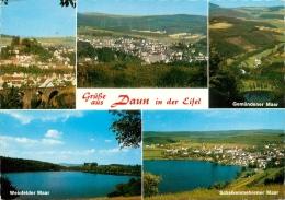CPSM Daun In Der Eifel   L1941 - Daun