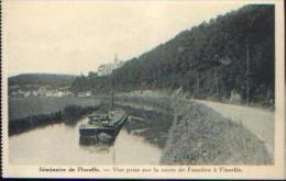« Séminaire De FLOREFFE - Vue Prise Sur La Route De Franière à Floreffe » - L'Ed. Belge, Bxl - Floreffe