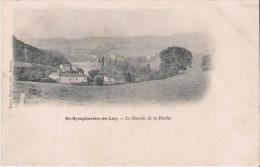 ST SYMPHORIEN DE LAY LE BASSIN DE LA ROCHE - Autres Communes