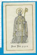 Hlycard  -  Saint Eloi - Images Religieuses