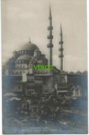 Carte Postale Ancienne De TURQUIE – CONSTANTINOPLE – MOSQUEE VALIDE (JENI DJAMI) - Turquie