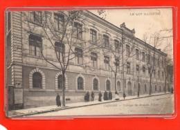 - CAHORS - Collège De Jeunes Filles - Cahors