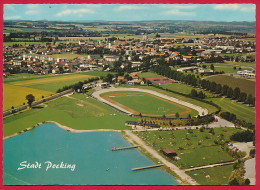 AK ´Pocking´ (LK Passau) Freizeitpark - Pocking