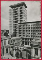 Foto-AK FRANKFURT 'Fernmeldehochhaus' ~ 1963 - Frankfurt A. Main