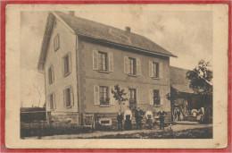 68 - FRIESEN - Wirtschaft - Bauunternehmer - Emil PHILIPP - 3 Scans - France