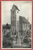 68 - FRIESEN - Eglise Et Cimetière - France