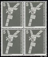 GERMANY - Scott #1170 Satellite (*) / Mint NH Stamp (bk595) - Deutschland