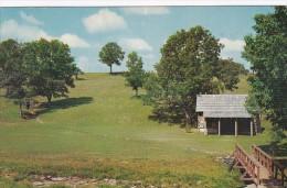 The Blacksmith Shop Lincoln Homestead State Park Springfield Kentucky - Shops