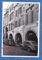 Photo Ancienne - LA ROCHELLE - Magasin Aux ENFANTS SAGES , LETHU - 1957 - Automobile Citroen Traction - Volkswagen - Auto's