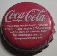 Capsule Vietnam Bottle Cap Kronkork  #3.1 - Casquettes