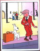 ETAT NEUF > CAHIER D'ECOLIER Hergé 1990 > TINTIN : L'oreille Cassée - Livres, BD, Revues