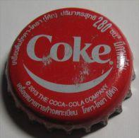 Capsule Thailand Bottle Cap Kronkork  #4.1 - Caps
