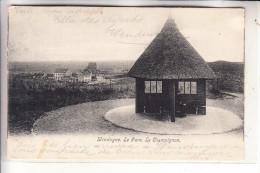 B 8420 WENDUINE, De Spioenkop, 1904 - Wenduine