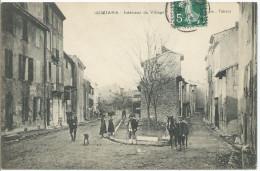 SIMIANE - Interieur Du Village - Andere Gemeenten