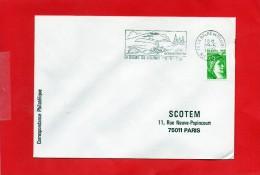 La BALME  De SILLINGY  ((Cité Accueillante )) - Marcophilie (Lettres)
