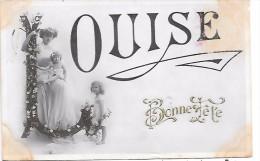 PRENOM - LOUISE - Prénoms