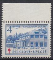BELGIË - OBP - 1950 - Nr 839 - MNH** - Unused Stamps