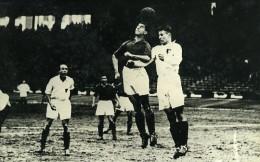 France Parc Des Princes Football Match Nord 1 Nord Est 3 Ancienne Photo 1947