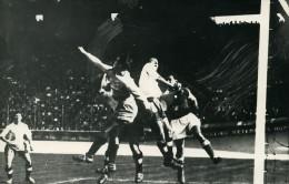 France Parc Des Princes Football Match Racing 2 Reims 1 Ancienne Photo 1947