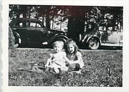 Réf : D-15 4013 : Photographie Format Environ 6.5 X 4.5 Cm  AUTOMOBILE - Automobiles