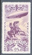 TUVA  C13  (o)   ZEPPELIN - Tuva