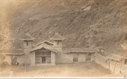 """PER�-LIMA """"FUERTE PERUANO"""" EDITOR DYOTT &Co LIMA E. POLACK-SCHNEIDER CIRCA 1920 NEUVE NO CIRCULADA RARE! GECKO"""