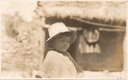 """PER�-LIMA """"NI�O INDIO PERUANO"""" EDITOR DYOTT &Co LIMA E. POLACK-SCHNEIDER CIRCA 1920 NEUVE NO CIRCULADA RARE! GECKO"""