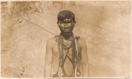 """PER�-LIMA """"INDIO PERUANO INDIAN"""" EDITOR DYOTT &Co LIMA E. POLACK-SCHNEIDER CIRCA 1920 NEUVE NO CIRCULADA RARE! GECKO"""