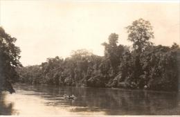 """PER�-LIMA """"CANAL TRANQUILO Y BOSQUE"""" EDITOR DYOTT &Co LIMA E. POLACK-SCHNEIDER CIRCA 1920 NEUVE NO CIRCULADA RARE! GECKO"""